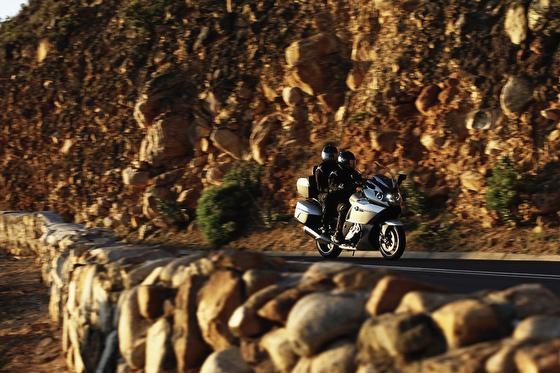BMW K 1600 GT. BMW K 1600 GTL.