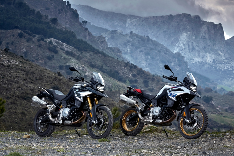 BMW_F 850 GS_Groupshot_002